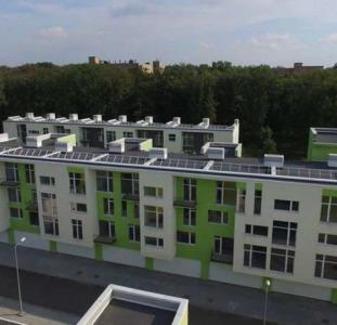 Продается 3-х комнатная квартира на Шатиловке