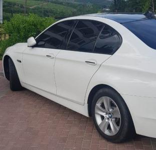 BMW 535i F10 M Sport 2012