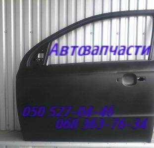 Дверь Шевроле Авео  дверь передняя левая, правая. t200 t250 t255 t300.