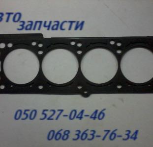 Шевроле Каптива прокладка ГБЦ головки блока. Chevrolet Captiva