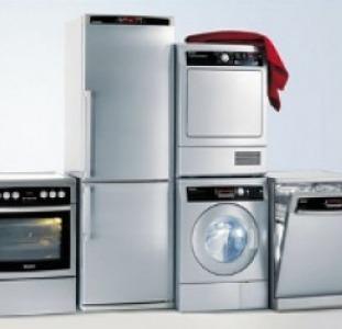 Ремонт стиральных машин, холодильников, телевизоров, электроплит
