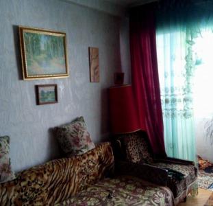 Продажа 3 комнатной  квартиры ст.М. Левобережная  ул.Марины Расковой 8 (Евгения Сверстюка)