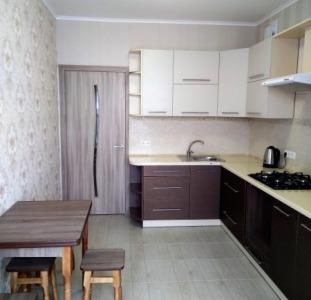 Сдам 1-комнатную квартиру с Евроремонтом Софиевская Борщаговка метро Академгородок