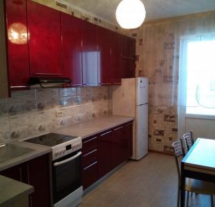 Сдам 1-комнатную квартиру с Евроремонтом Святошинский район новый дом