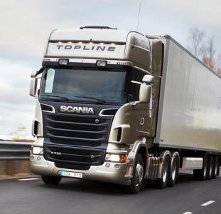 Ремонт грузовиков Скания Scania в Киеве,  компьютерная диагностика Скания Scania в Киеве
