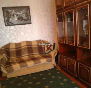 Продам 2х к.кв. на Паустовского