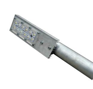 Уличный светильник LED-STREET-40(светодиодный)-не Китай,видео:
