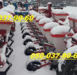 Срочна продажа новых сеялок Упс-8 Супн8/ Су-8 гибриды (фото сеяллок соответствует реальным,купить )