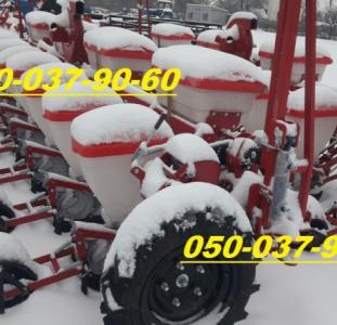 Продажа сеялок Упс-6, УпС-6-01; УпС-8, УпС-8-01+ПоДаРоК ( прямые поставки сеялок с гарантией )