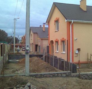 Дом в с.Вита Поштова