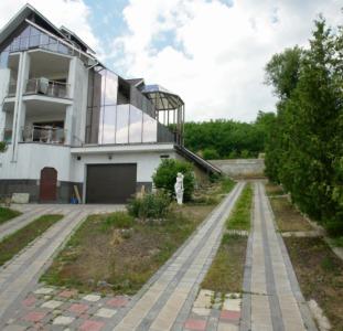 Дома Ходосовка дом под Киевом