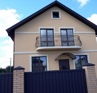Дом под Киевом Гатное