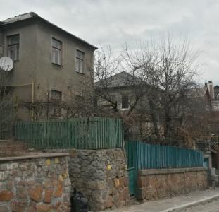 Печерск Царское село дом под снос реконеструкцию