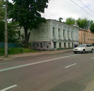 Продажа магазин Фасадный лукьяновка