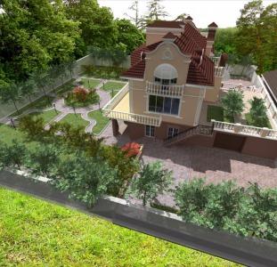 Киев дом продажа лес