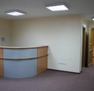 Киев центр офис продажа
