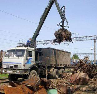 Покупка чугунного лома,  прием чугуна Днепропетровск