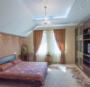 Продам лучший!VIP дом  пос.Высокий 480м, 20 соток