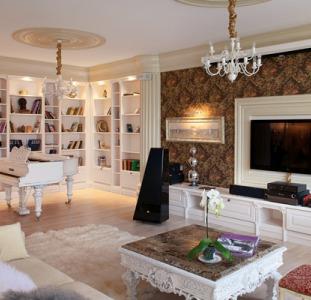 Продам 3к квартиру 198м новострой ул. Чернышевская, дизайнерский ремонт, мебель, кухня-студия 80м