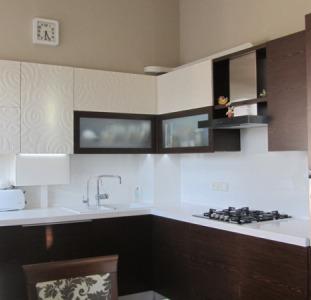 Продам 4к квартиру в новострое м. Научная, ЖК Фламинго, кухня-студия, автоном. отопление,два м/места