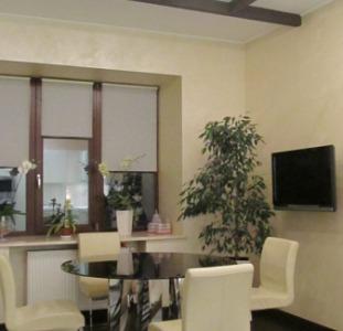 Продам 3к квартиру в элитном новострое (ул.Чернышевская, 30) евроремонт
