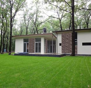 Продам шикарный дом коттеджный поселок 240м, недалеко от центра, Роял Клаб, 14 соток