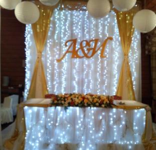 Венчальная арка,  арка на свадьбу,  арка из цветов,  прокат арки