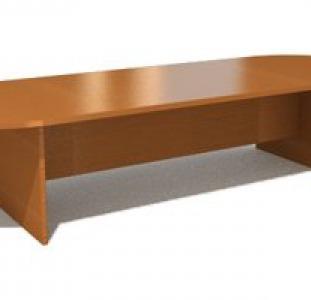 Конференционные столы Офисная мебель в комнаты переговоров