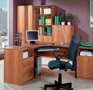 Тумбовые офисные столы купить Киев цена прайс