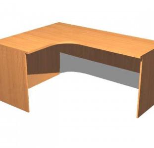 Угловые офисные столы Киев цена