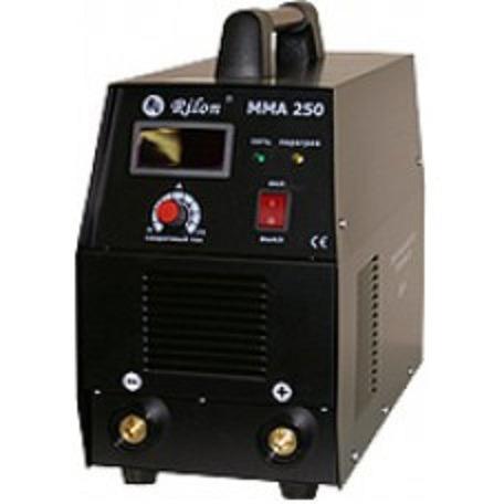 Сварочный инвертор MMA 250 Для ручной сварки штучными электродами (ММА),предназначен для работы в промышленных...