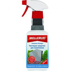 Средство для очистки памятников и надгробных плит Mellerud (0,5 л.)