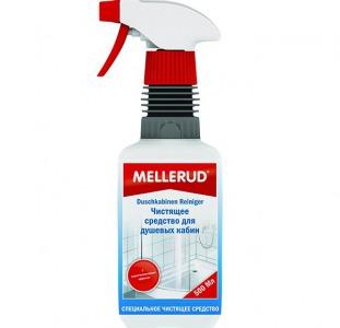 Чистящее средство для душевых кабин Mellerud (0,5 л.)