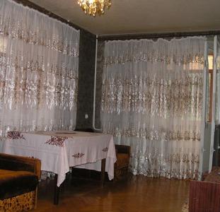 Cдам 3-х комнатную квартиру посуточно Днепропетровск