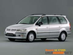 ЗАПЧАСТИ НА MITSUBISHI SPACE WAGON 2005