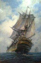 Картина Bellona