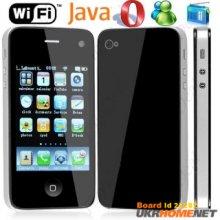 SciPhone  4GS Wi-Fi