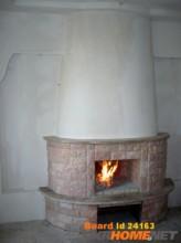 Построить печь,камин,барбекю
