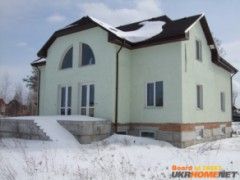 Продам дом в Вышгородском р-не. Межигорье