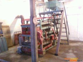 Оборудование для переработки гречки