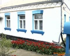 Продам  дом в Кагарлыке.