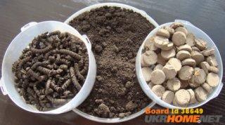 Оптовые поставки органо-минерального сырья из сапропеля