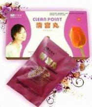 Продам Тампоны Clean Point 3 шт. 75 грн