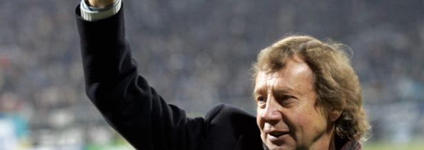 Семин: У Смородской конфликт с футболом