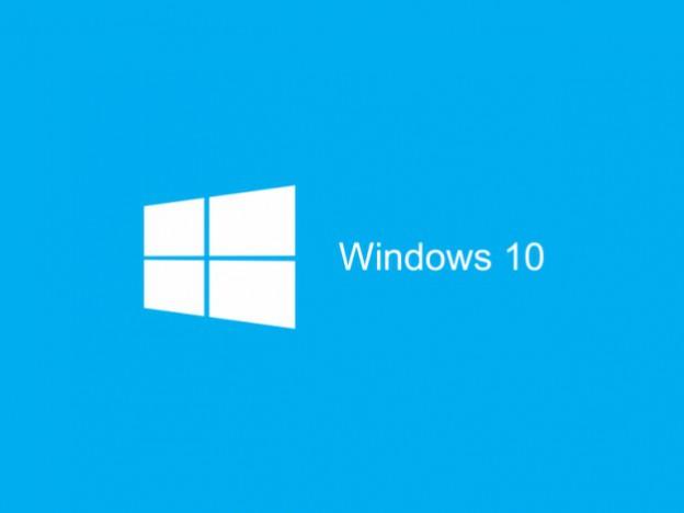 Microsoft анонсировала выход Windows 10 на29июля