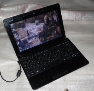 Нетбук Asus Eee PC 1005PXD