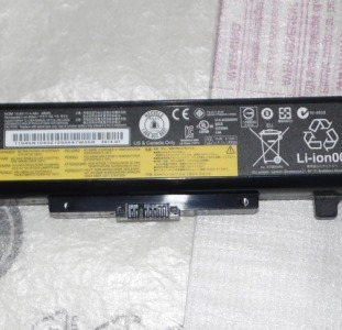 Аккумулятор Lenovo L11L6Y01