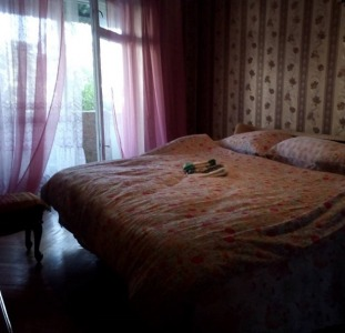 3-комнатная квартира рядом с метро Левобережная, посуточно или длительно без посредников