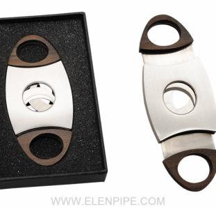 Распродажа гильотин для сигар -30 % опт Elenpipe