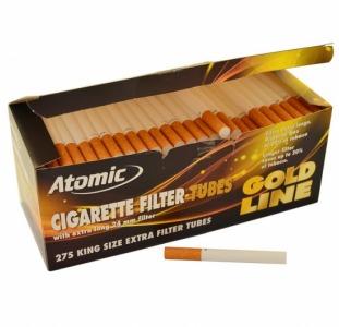 Аксессуары Гильзы сигаретные оптом продаем низкие цены 200 шт, 500, 1000